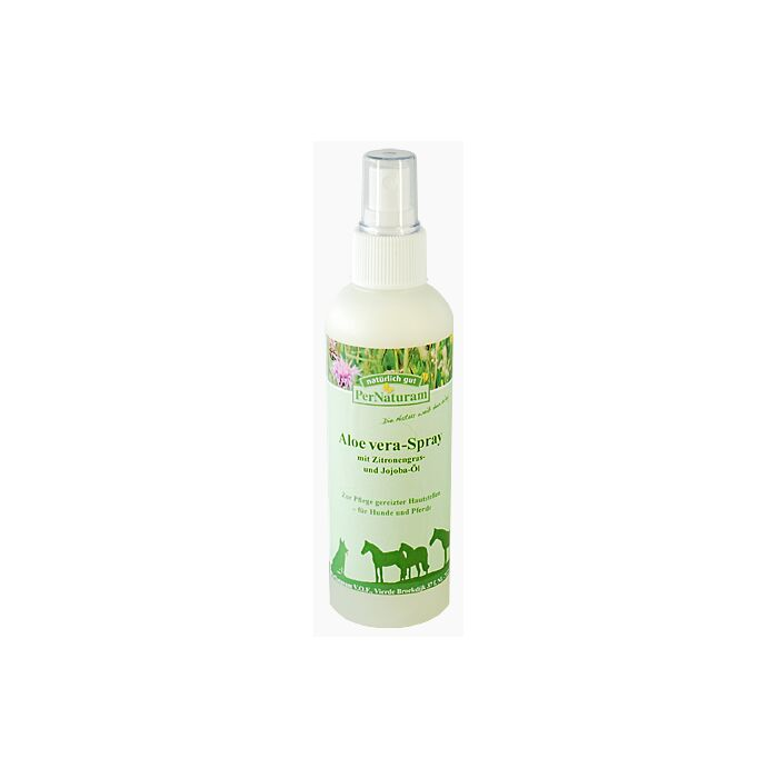 PerNaturam Aloe vera-Spray, 200ml