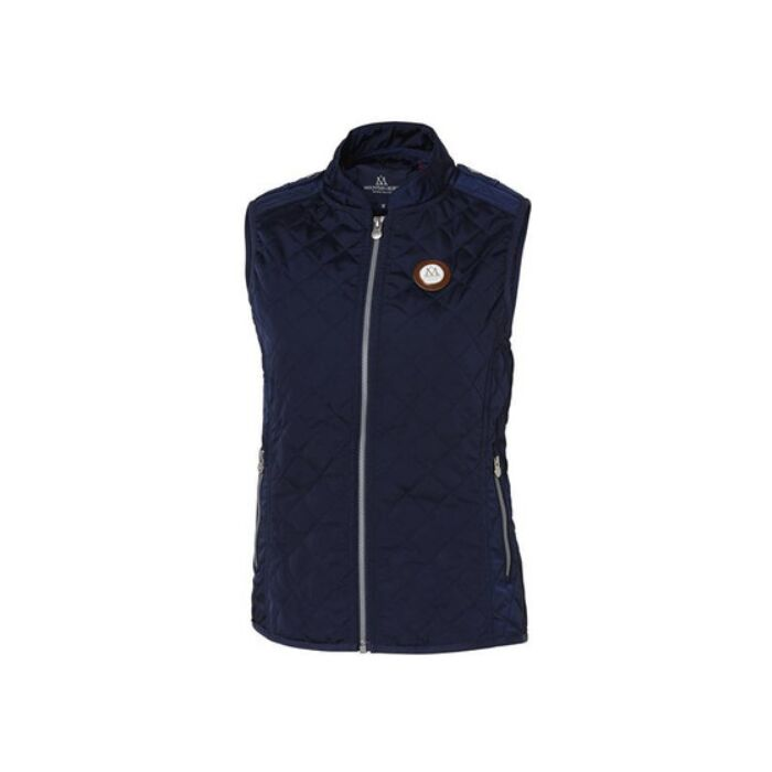 Mountain Horse Reitweste Capriol navy L